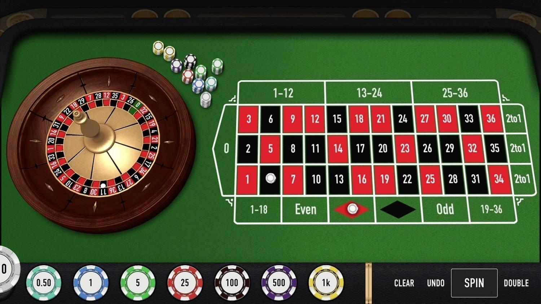 без потери денег казино