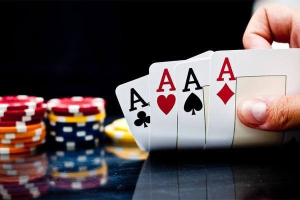 покер игры онлайн все