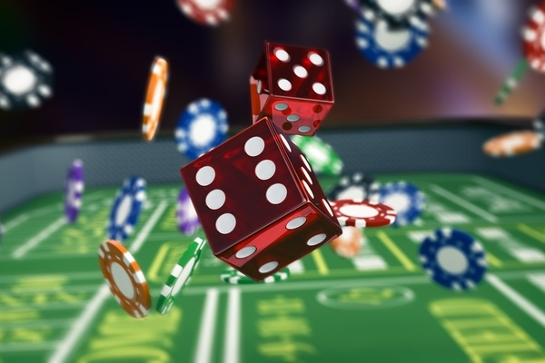 онлайн выигрышные казино